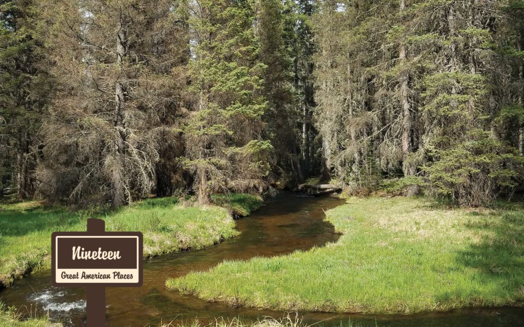 Upper Black River